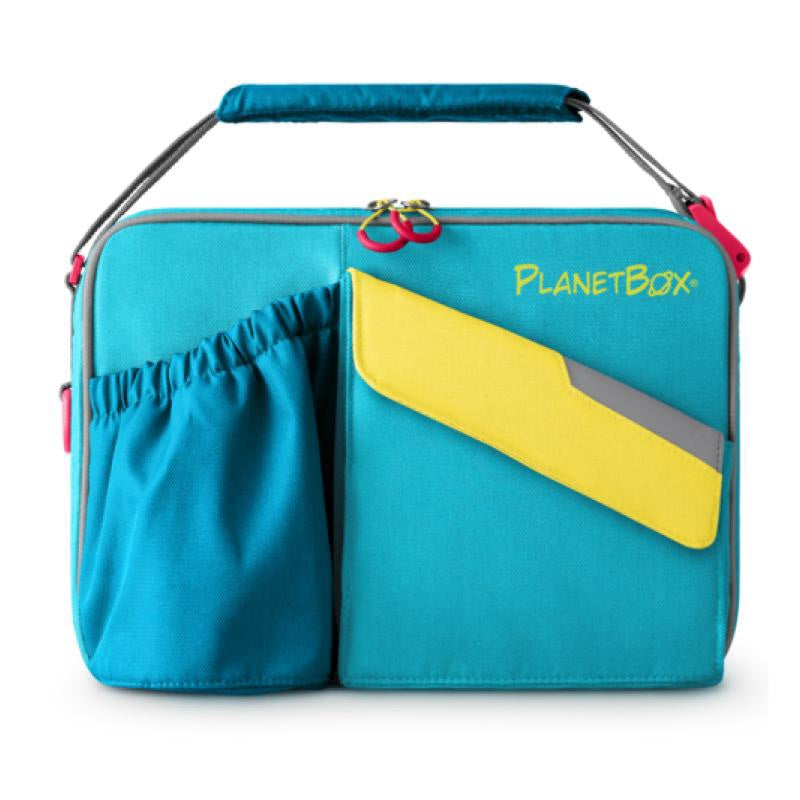 PlanetBox Carry Bag Bananarama