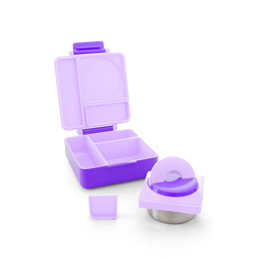 OMIEBOX PURPLE PLUM