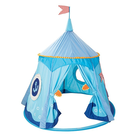 Play tent Pirate's treasure