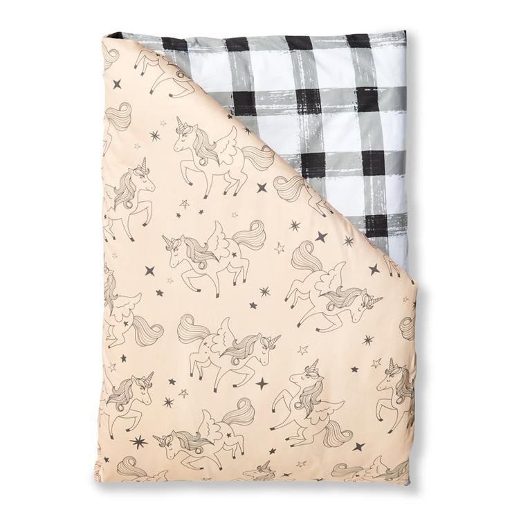 Sleepy Bunty Bedding - single