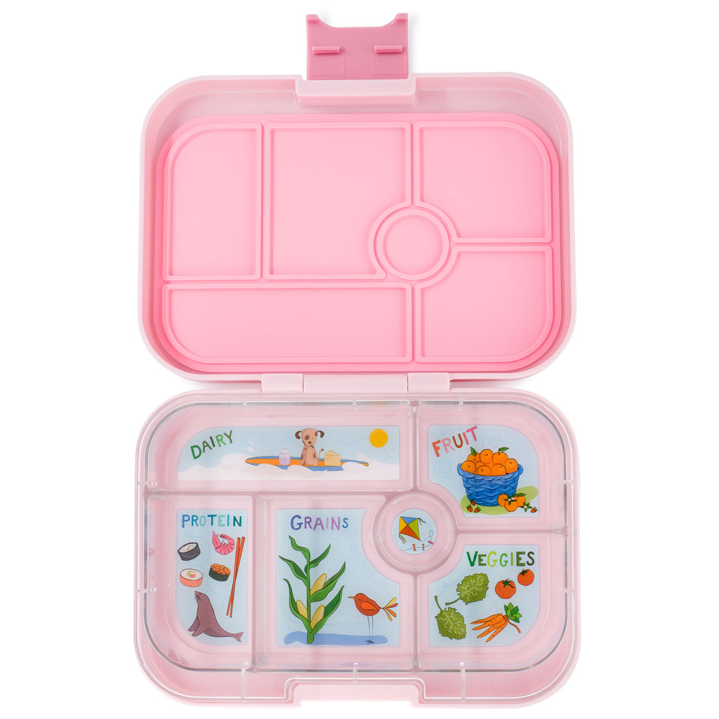 YUMBOX Hollywood Pink