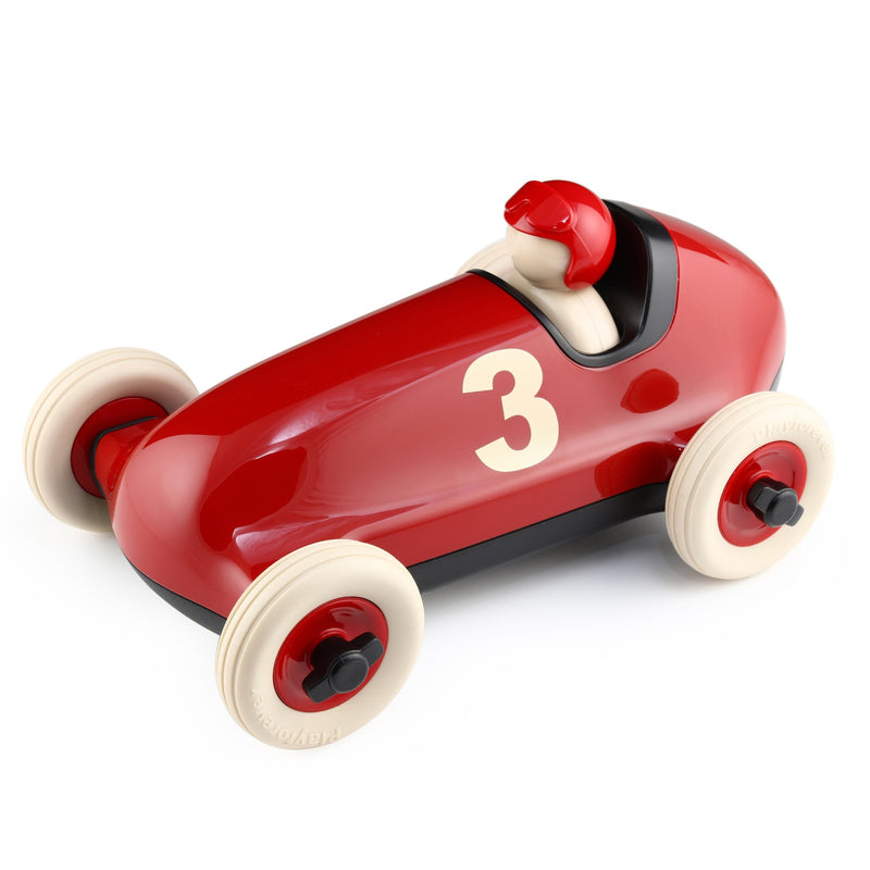 Bruno Car red