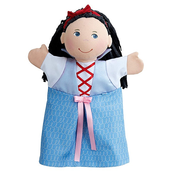Glove puppet Snow White
