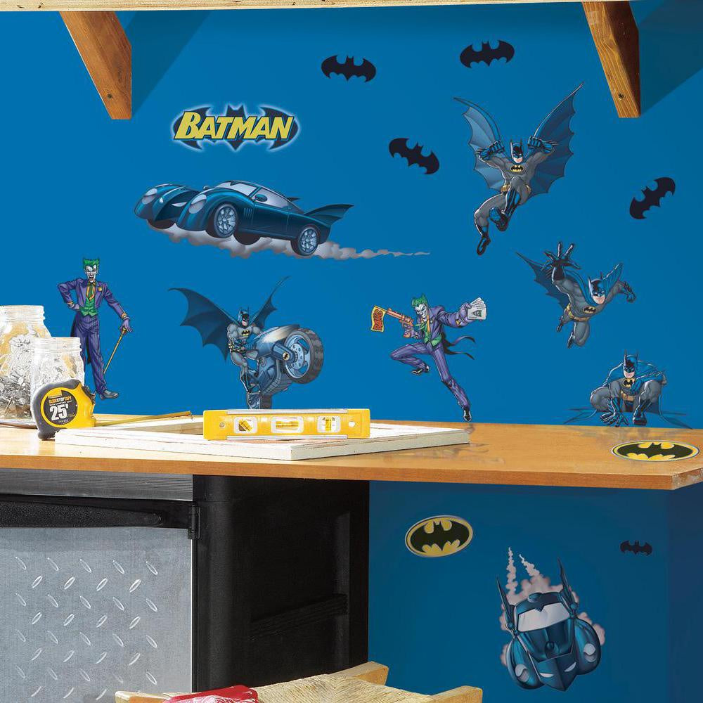 Room Decals Batman Gotham Guardian