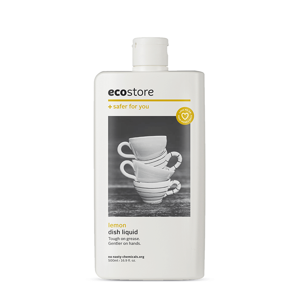 Ecostore Dishwash Liquid lemon