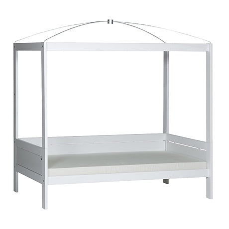 FOURPOSTER BED / STANDARD SLATS - kizhouse