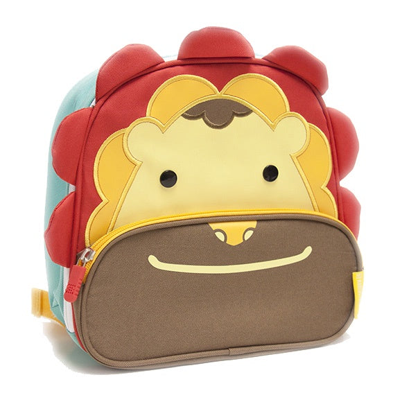 M&M Insulated Lunch Bag Lion