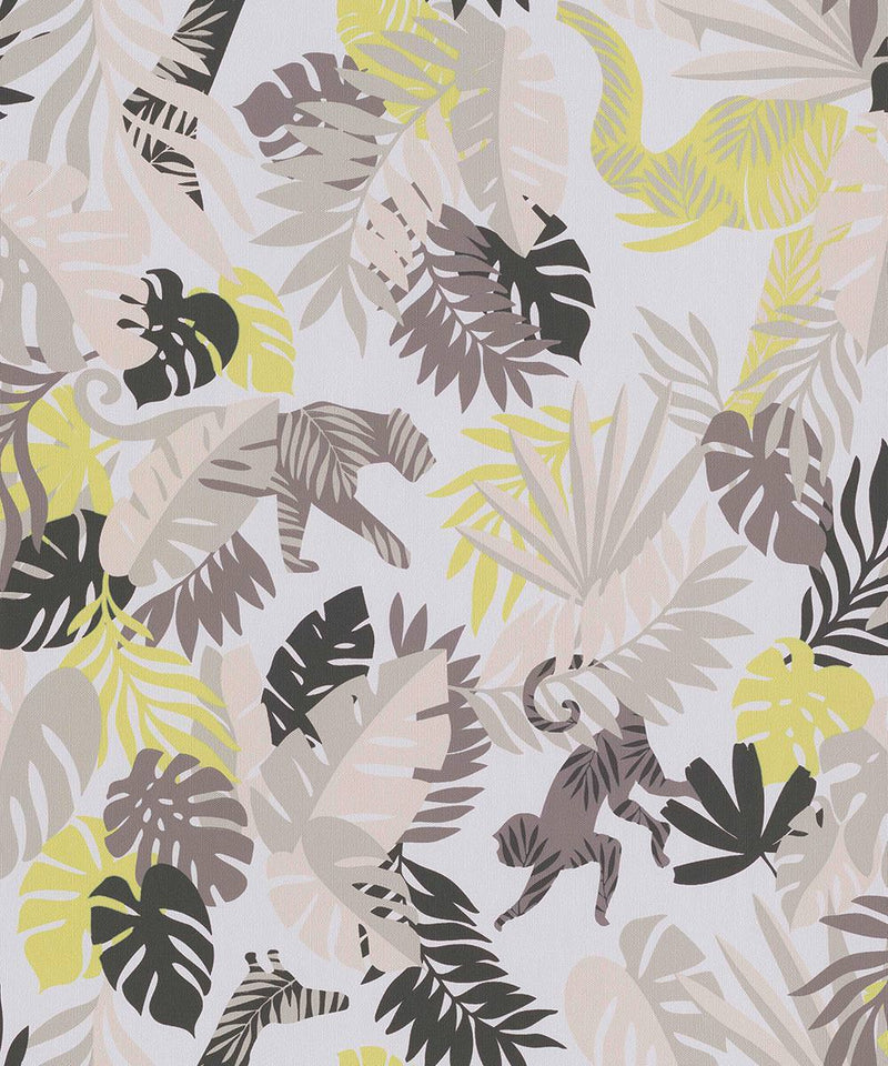 SMALL TALK Wallpaper Patten No. 219301