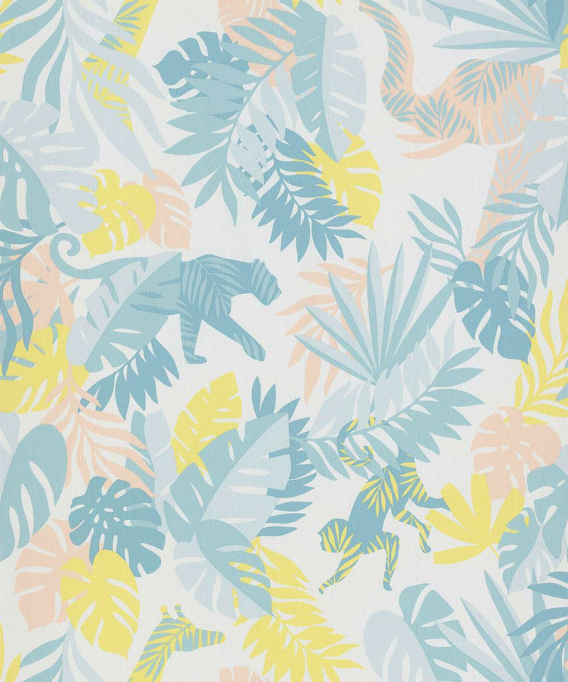 SMALL TALK Wallpaper Patten No. 219321