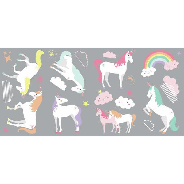 Room Decals Unicorn Magic