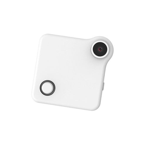 Magnetic Clip-On Camera