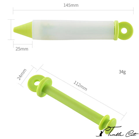 Cake Decorator Piping Pen