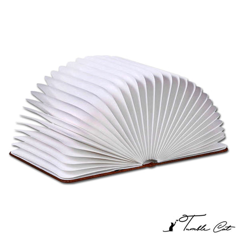 Fabulous LED Folding Book Light