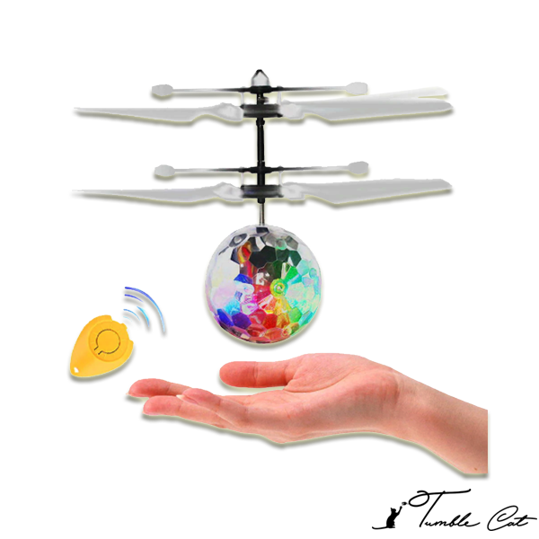 UFO Light Ball