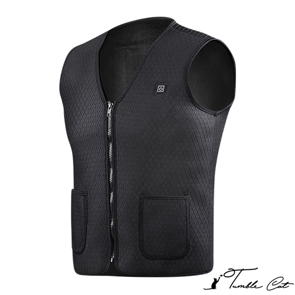 Rechargeable Heat Vest