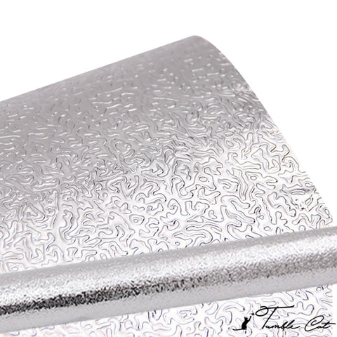 Oil Proof Aluminum Wallpaper