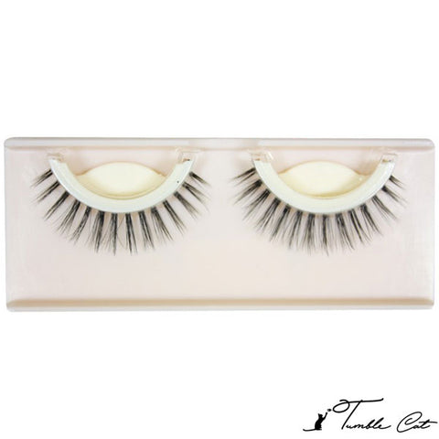 3D Self-Adhesive Lashes