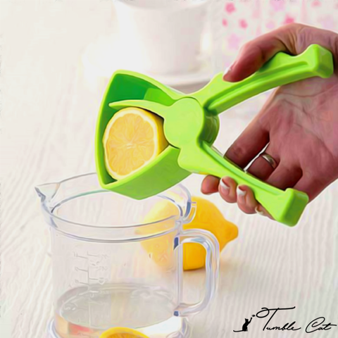 Instant Lemon Juicer