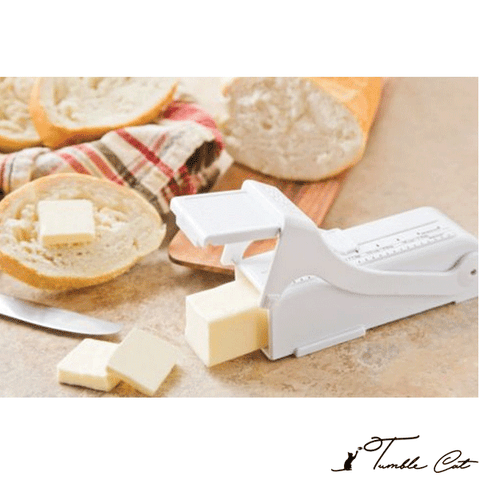Easy Cheese & Butter Slicer