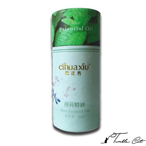 Herbal Essence Refreshing Oil