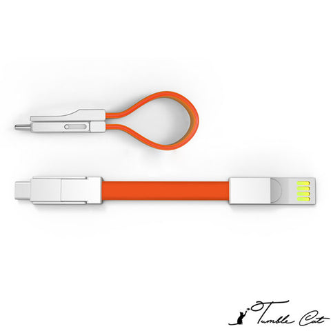 Super 3-in-1 Mini Cable