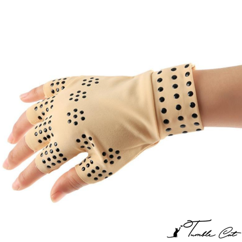 Magnetic Compression Gloves