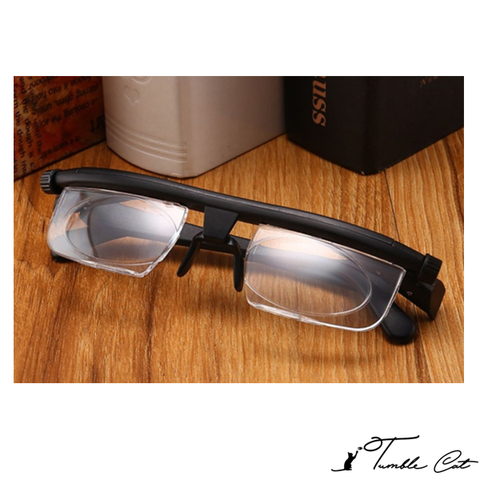 FlexiFocus Adjustable Prescription Glasses