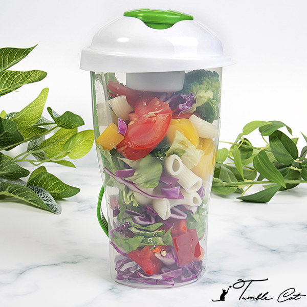 On-The-Go Salad Cup