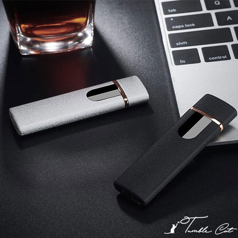 Quick Touch USB Lighter