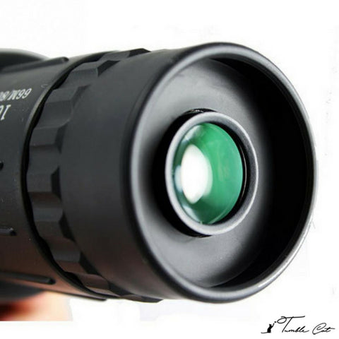 Waterproof HD Monocular Telescope