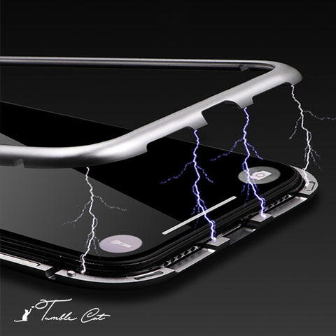the latest 09295 7cf15 Ultra Magnetic Phone Case