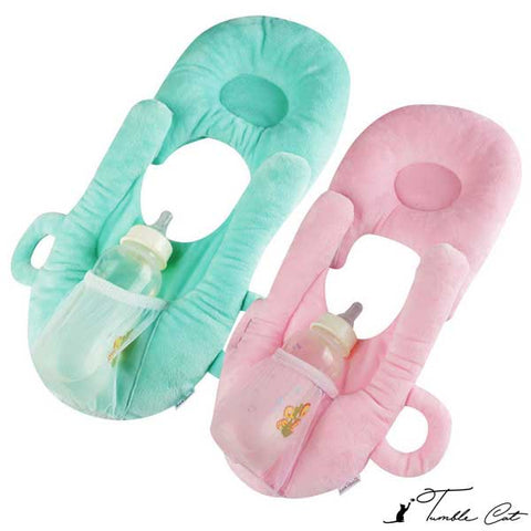 Baby Self-Feeding Pillow