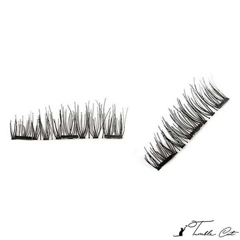 Magnetic False Eyelashes