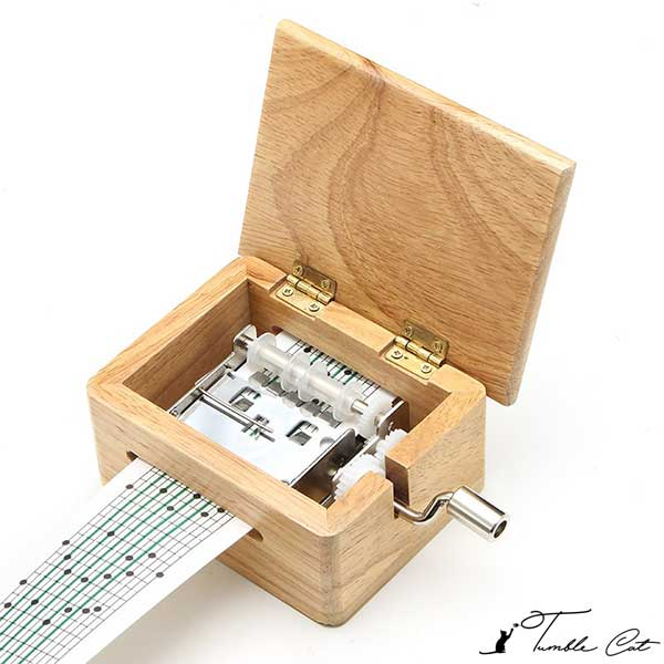 Mini Exquisite Music Box