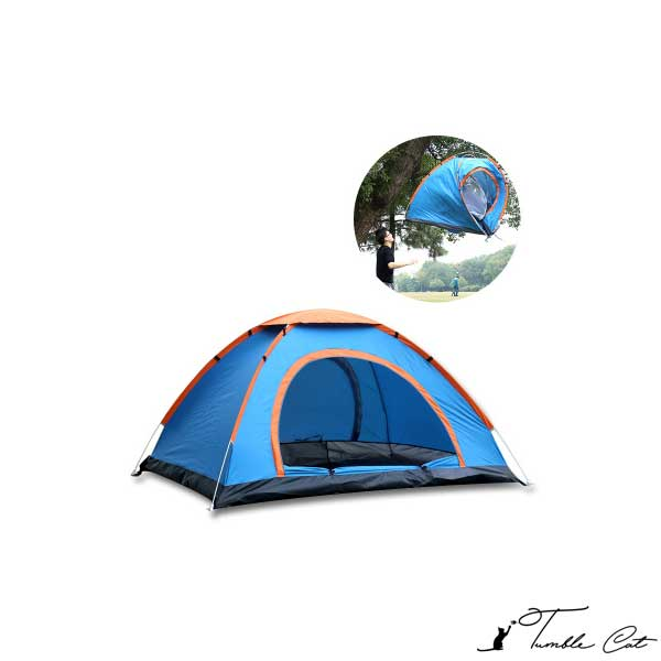 2-Second Pop Up Tent
