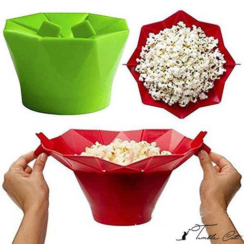 Instant Popcorn Cup