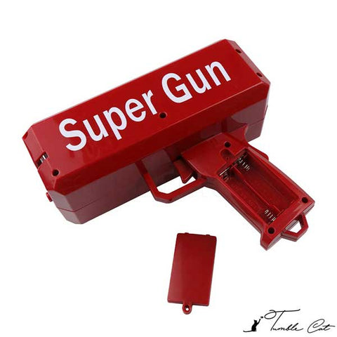 Make It Rain! Super Money Gun