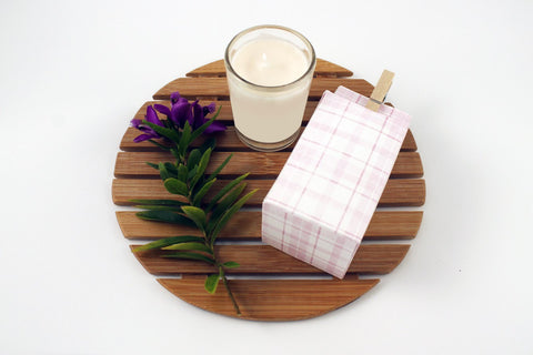 Soy Candle Wedding Favours or Gifts | Savoy Candles NZ