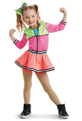 Recital Costumes 2019 - Monday 11:00am Hip Hop Groove