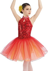 Recital Costumes 2019 - Thursday 4:45pm Ballet Technique Jr.