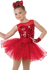 Recital Costumes 2019 - Thursday 11:15am Dance Combination (girls)