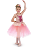 Friday 5:30pm - Ballet PreK C