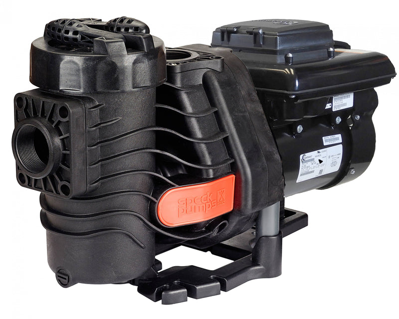 EasyFit-V PNT | 1 Phase | Premium Efficiency | Digital Timer-EasyFit-V-Speck Pumps-2.7 SVRS-230-Variable Speed-EasyFitPumps