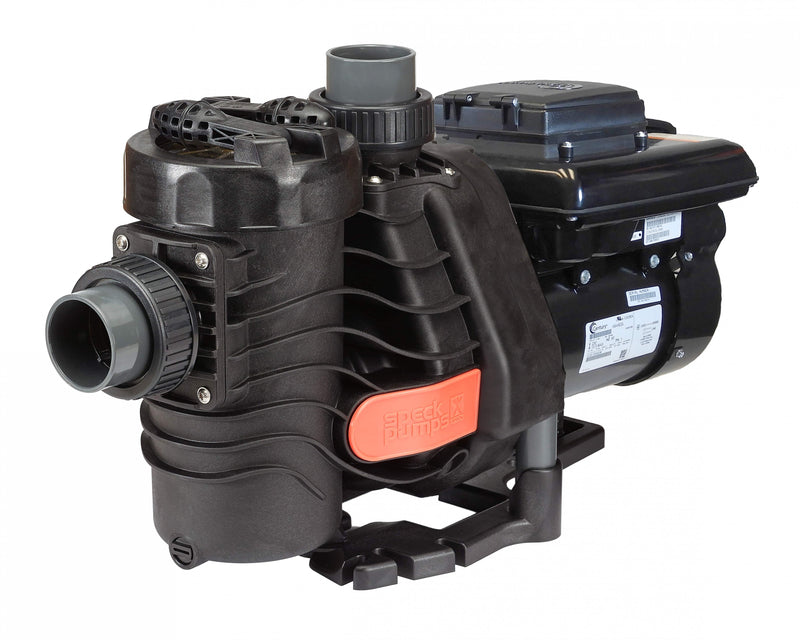 EasyFit-V SPK | 1 Phase | Premium Efficiency | Digital Timer-EasyFit-V-Speck Pumps-2.7 SVRS-230-Variable Speed-EasyFitPumps