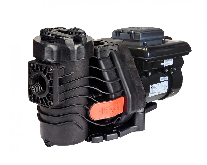 EasyFit-V SUP | 1 Phase | Premium Efficiency | Digital Timer-EasyFit-V-Speck Pumps-2.7 SVRS-230-Variable Speed-EasyFitPumps