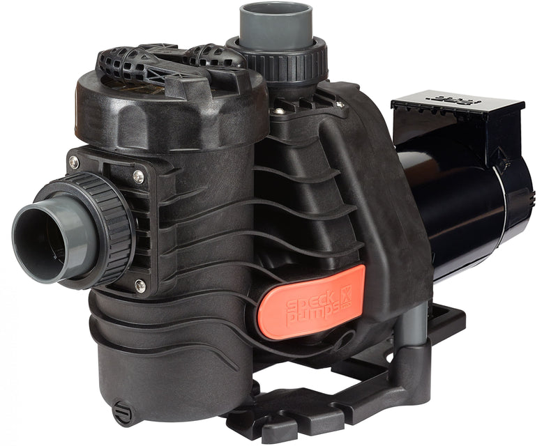 EasyFit-V SPK | 1 Phase | Premium Efficiency | Digital Timer-EasyFit-V-Speck Pumps-2.60-230-2 Speed-EasyFitPumps