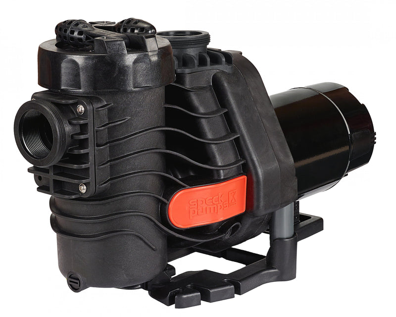 EasyFit-II DYN | 3 Phase | Standard Efficiency-EasyFit-II-Speck Pumps-1.13-208-230-Single-EasyFitPumps