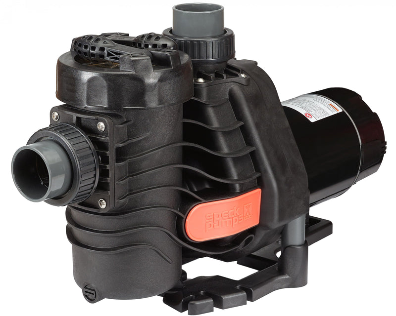 EasyFit-IV SPK | 1 Phase | Standard Efficiency-EasyFit-IV-Speck Pumps-2.20-115-Single-EasyFitPumps