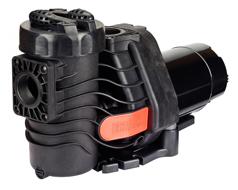 EasyFit-II SUP | 1 Phase | Standard Efficiency-EasyFit-II-Speck Pumps-1.25-115-Single-EasyFitPumps