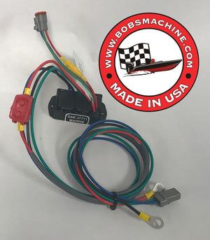 Action Jack relay kit